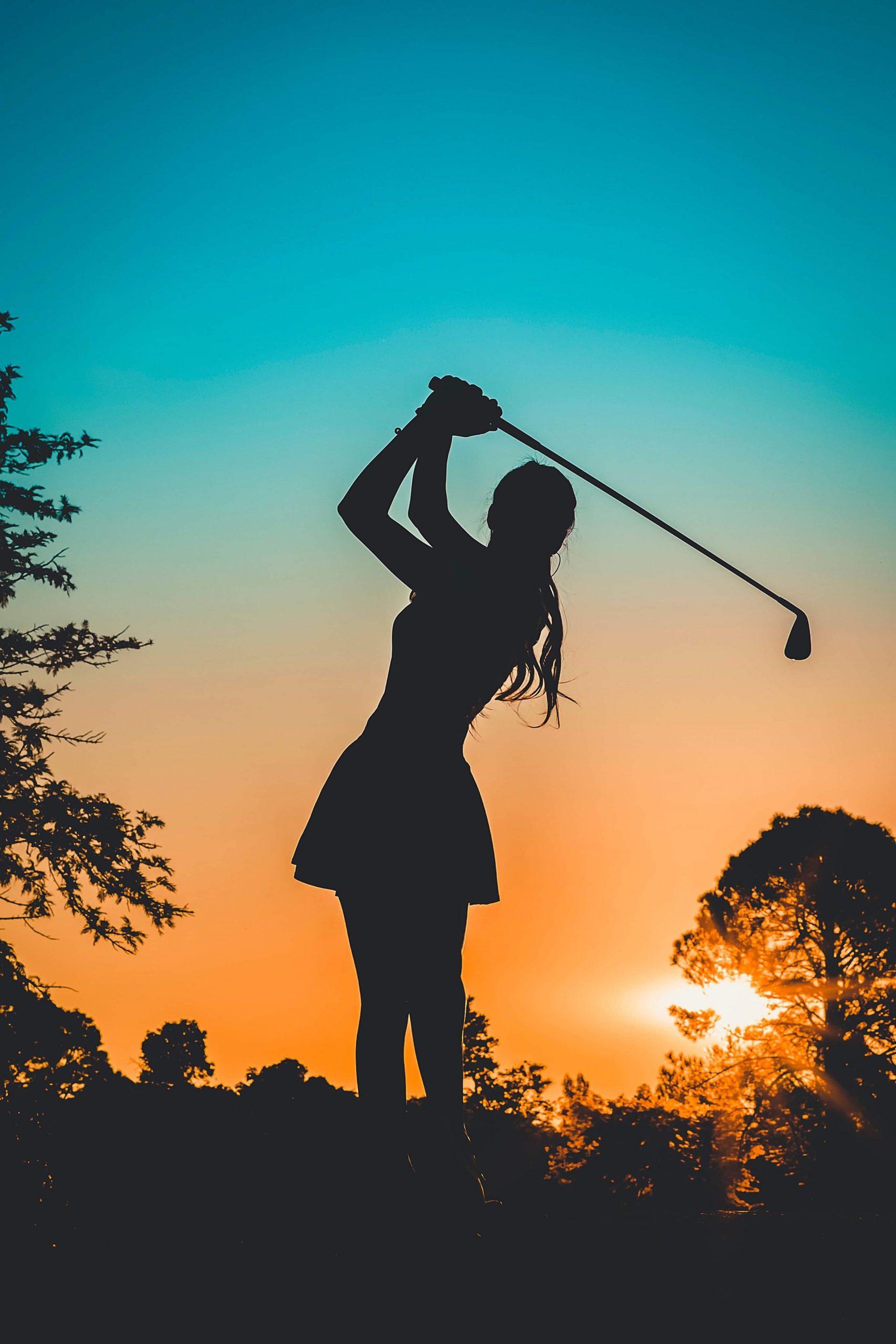 Womens Golf Driver