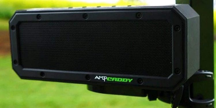 Best Golf Cart Bluetooth Speaker