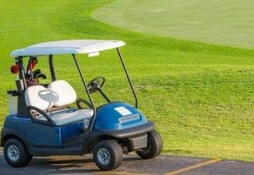 Best Golf Cart Lift Kit