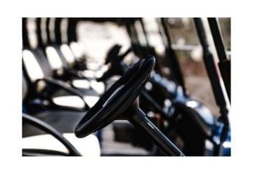 Best Golf Cart Steering Wheel