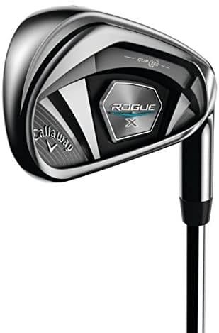 Callaway Golf 2018 Men's Rogue X Individual Iron