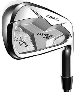 Callaway Golf 2019 Apex Pro Individual Iron