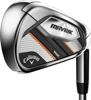 Callaway Golf 2020 Mavrik Max Individual Iron