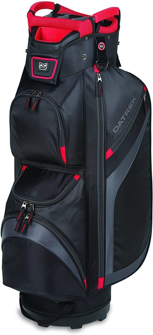 Datrek DG Lite II Cart Golf Bag