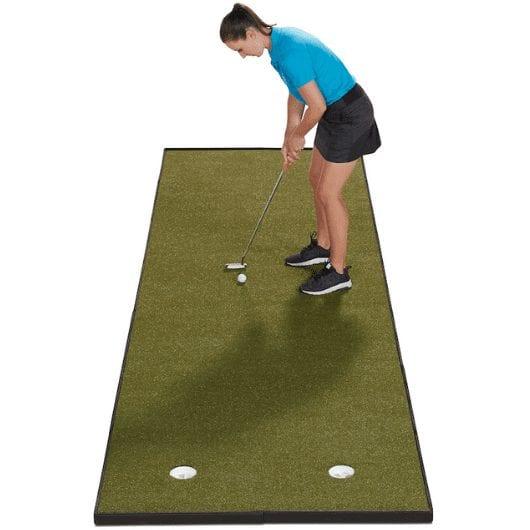 Fiberbuilt Golf 4′ x 14′ Indoor Putting Green