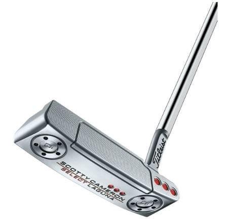 Golf Clubs Scotty Cameron Laguna Putter