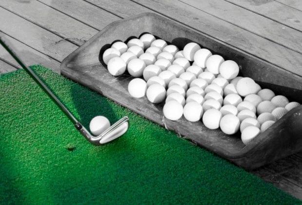 Golf Practice Equipment