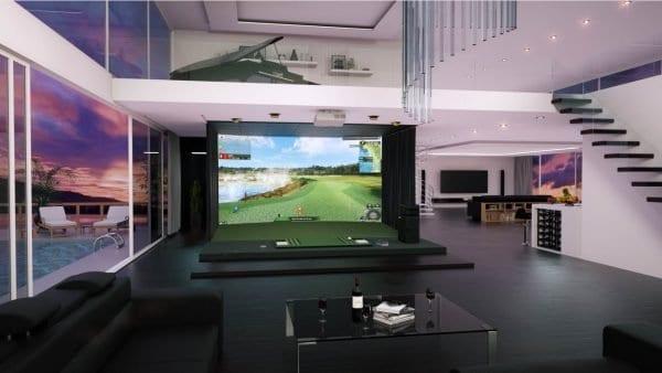 Golfzon Vision Premium