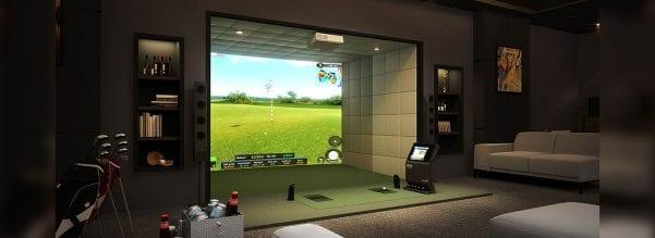 Golfzon Vision Standard