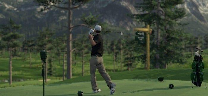 Best Golf Simulator Software for SkyTrak