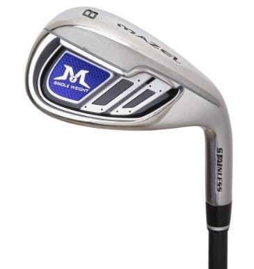 Mazel Iron Set