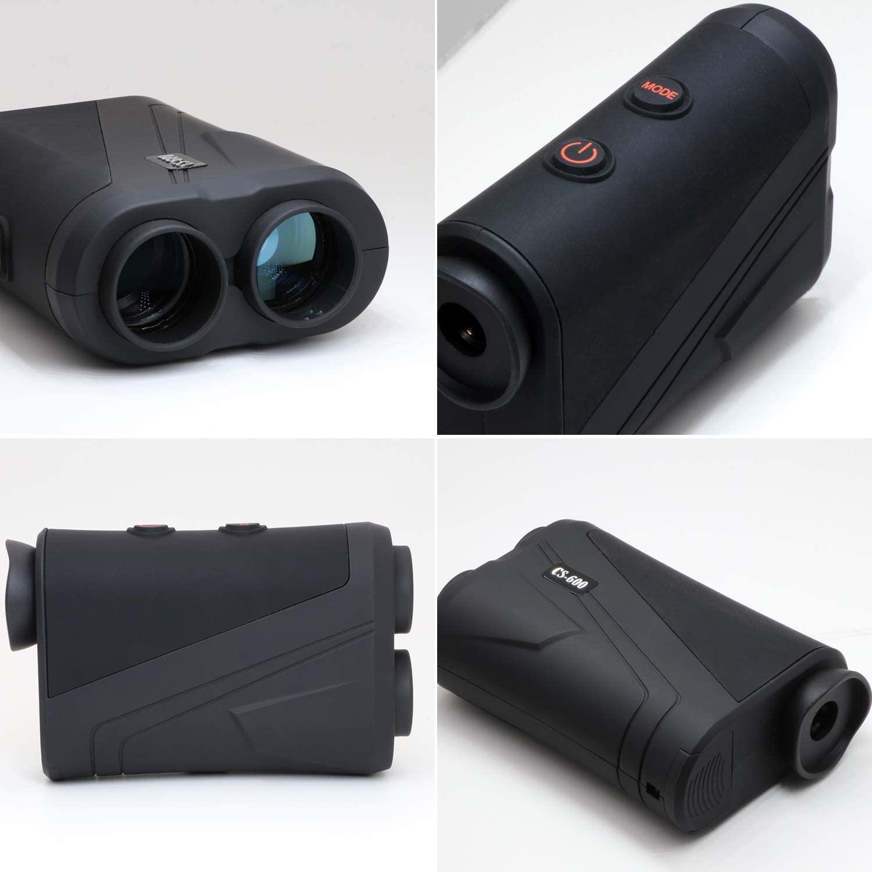 MOESAPU Laser Rangefinder