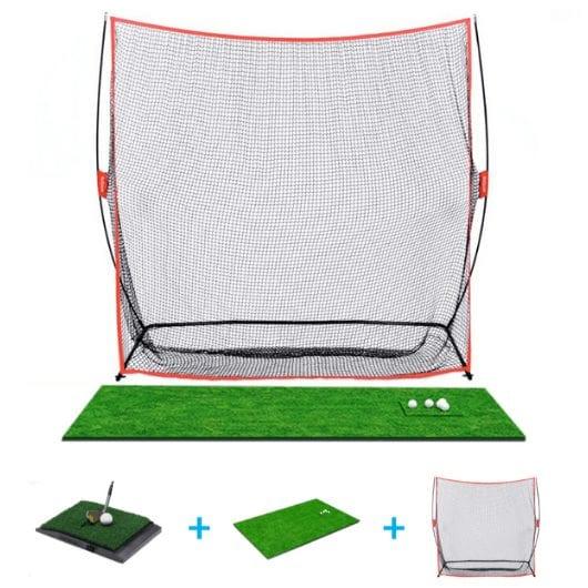 OptiShot2 Golf In A Box