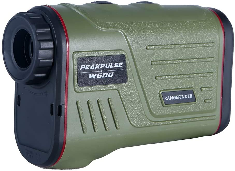 PEAKPULSE 7S Golf Rangefinder