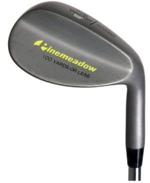 Pinemeadow Wedge 52