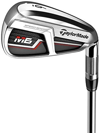 Taylormade Golf M6 Irons For Beginners