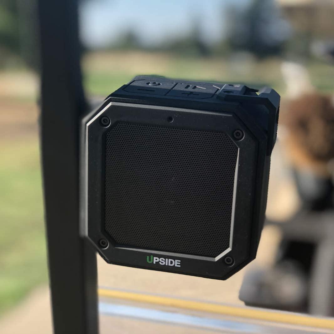 Upside Portable Bluetooth Speaker