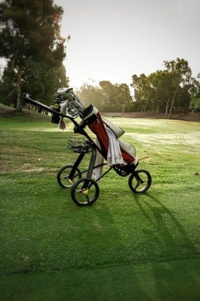 Best Sunday Golf Bags