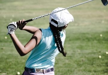Women's Golf Irons