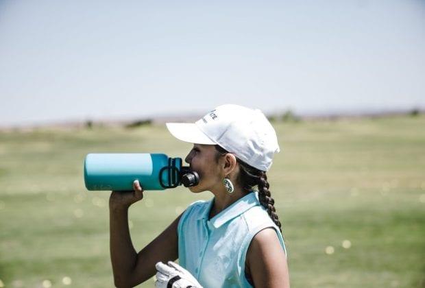 Women's Golf Clothes